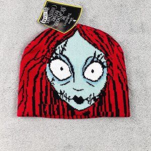 Disney The Nightmare Before Christmas Sally Beanie